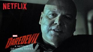 Marvel's Daredevil   Official Trailer [HD]   Netflix