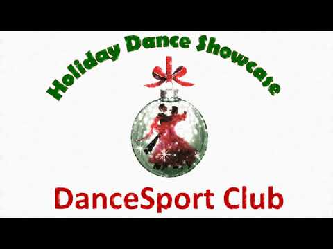 Holiday Dance Showcase trailer