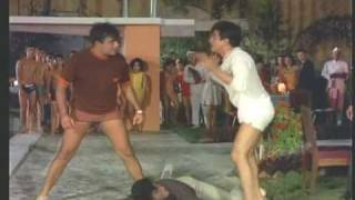 Mohd Rafi & Kishore Kumar - Chal shuru ho ja-Humjoli 1970