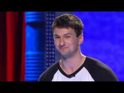 Take Me Out (Ireland) Season 3 Episode 04 Full Fri 10th Feb 2012