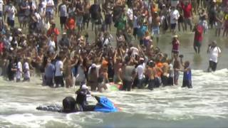 getlinkyoutube.com-US Open of Surfing 2010