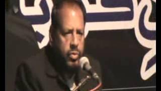 Allama Qari Manzoor Hussain Solangi In Shahdadpur  Part 1 3