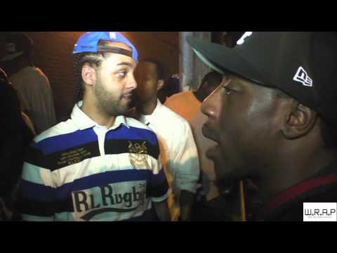 WRAP DVD Smack/ URL K-Shine VS. Tsu Surf ***Summer Madness Aug 7th