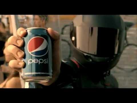 Реклама Pepsi - Це Зі Мною