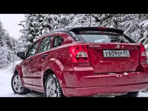 Dodge Caliber Club Russia