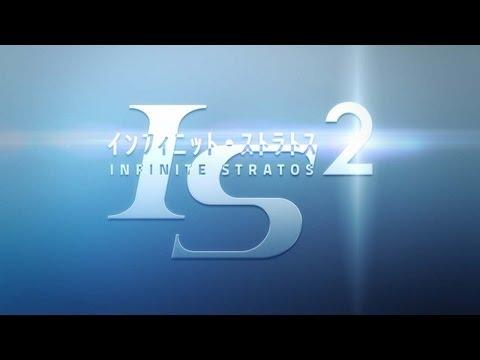 IS <Infinite Stratos> 2