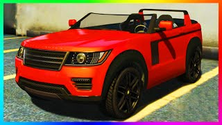 getlinkyoutube.com-GTA 5 MORE ULTIMATE & INSANE CAR CUSTOMIZATION CONCEPTS! - Best GTA 5 Car Concepts!