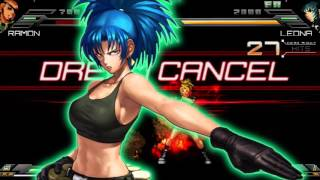 getlinkyoutube.com-MUGEN KOF Wing 2.0.2 Combo MV 2015