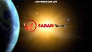 getlinkyoutube.com-Saban Brands/Netflix Logos