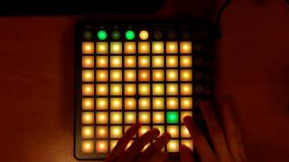 Daft Punk — Harder Better Faster Stronger. For 1 Launchpad +Project file!