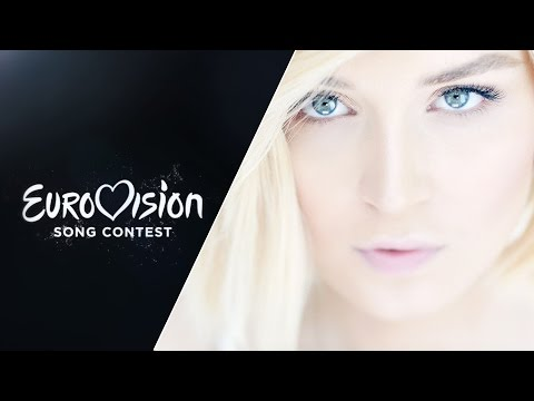 Polina Gagarina - A Million Voices (Russia) 2015 Eurovision Song Contest