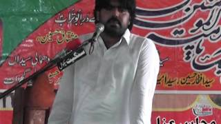 Zakir Rizwan Qiamat-Dhamali Syedan 2016