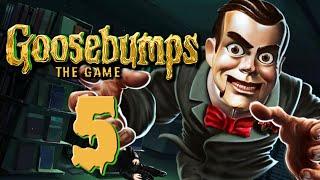 getlinkyoutube.com-Goosebumps: The Game [5] - ENDING & THOUGHTS