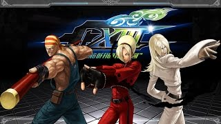 getlinkyoutube.com-KOF XIII: BILLY / SAIKI / ASH COMBO 100% DAMAGE (1080p/60fps)