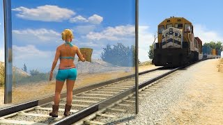 getlinkyoutube.com-GTA 5 Funny Moments #181 (Fails and Random Gameplay Moments)