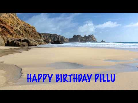 Pillu   Beaches Playas