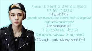getlinkyoutube.com-EXO-K - Peter Pan (피터팬) (Color Coded Hangul/Rom/Eng Lyrics)