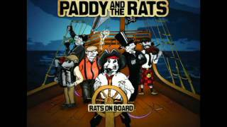 getlinkyoutube.com-Paddy and the Rats - Pub 'n' Roll