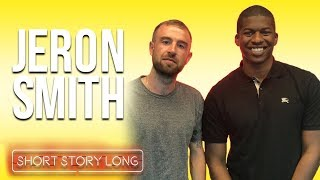 #59 - Jeron Smith: CMO of Stephen Curry 30 Enterprises
