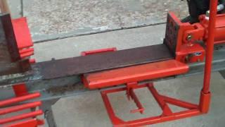 getlinkyoutube.com-Log Splitter For Sale!