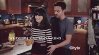 getlinkyoutube.com-New Girl || Nick and Jess - Get up... (2x15)