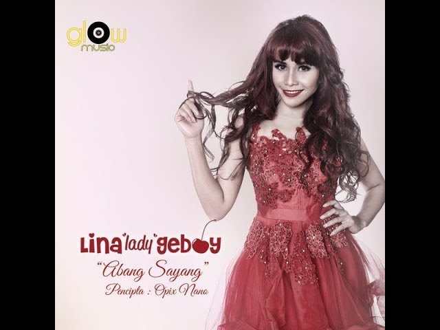 ABANG SAYANG - LINA GEBOY karaoke dangdut (Tanpa vokal) cover