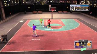 getlinkyoutube.com-NBA 2K15 1v1 DropOff