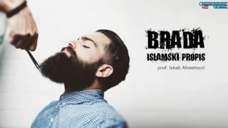 BRADA ● ISLAMSKI PROPIS ● prof. Ishak Ahmetović
