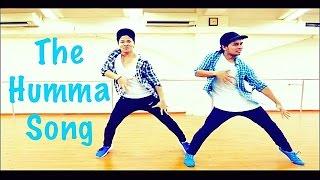 The Humma Song - Ok Jaanu | Dance Cover | Ricki&Sarang Choreography