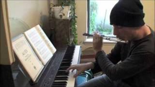 getlinkyoutube.com-Greg Pattillo - Piano/Flute/Beatbox