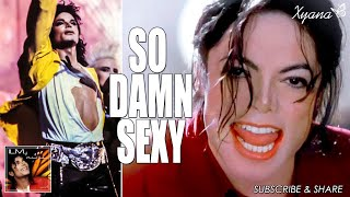 getlinkyoutube.com-Michael Jackson ♥ღ SO DAMN SEXY... (Fever - Beyoncé) (HD)