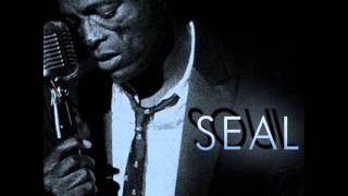 SEAL - It's a man s' world_