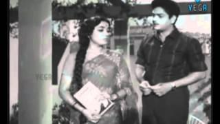 getlinkyoutube.com-Challani Needa (1968) - Jamuna, Harinath  Telugu Full Length Movie