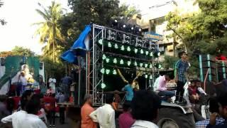 getlinkyoutube.com-New 2015 Shantabai Dj Pune Ganpati Visarjan 2 PRT