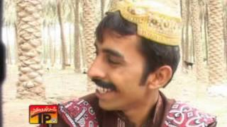 Sawa Tuhinje | Jalal Chindio | Album 10 | Sindhi Songs | Thar Production width=