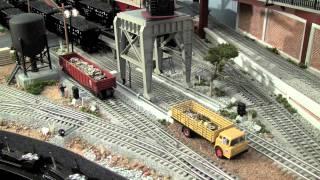 getlinkyoutube.com-LCJ&I Lines, 13. Gantry Crane Operations