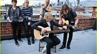 getlinkyoutube.com-Ross Lynch Best & Cutest Moments