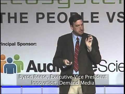 Byron Reese