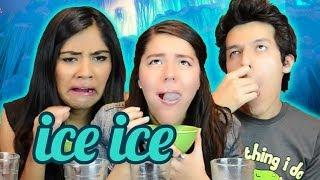 getlinkyoutube.com-ICE ICE BABY CHALLENGE | RETO POLINESIO | LOS POLINESIOS