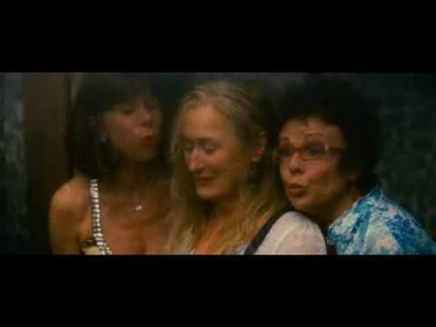 Clip - Chiquitita - Mamma Mia (DVD) - Complete