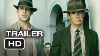 Gangster Squad 2013 EXTRAS 720p BluRay x264