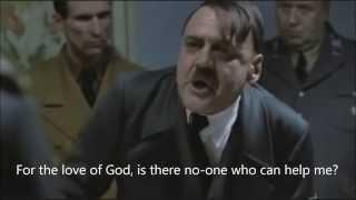 getlinkyoutube.com-Hitler Parody: Hitler Is Angry With His Math Homework
