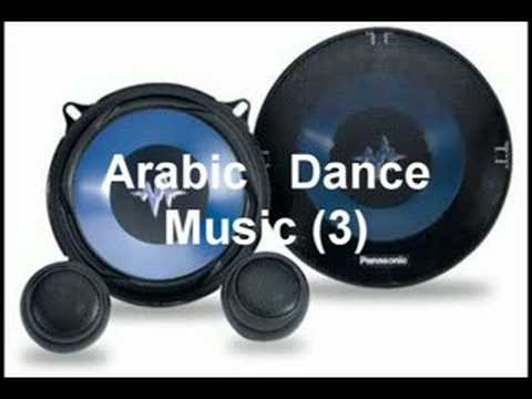 Arabic dance music - v3