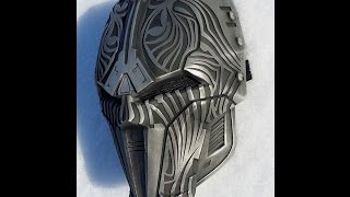 getlinkyoutube.com-The Making of a Sith Acolyte Mask