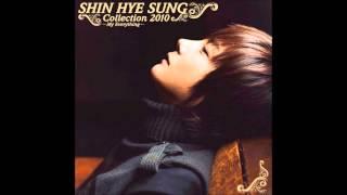 getlinkyoutube.com-[Full album Audio] SHIN HYESUNG - My everything 2010