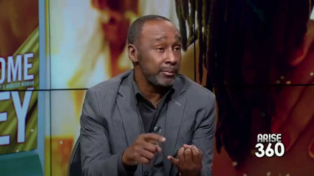 Arise Entertainment 360 with Author Eric Jerome Dickey