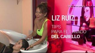 getlinkyoutube.com-Tips para lavar tu cabello (TD)