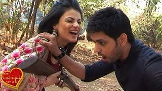 getlinkyoutube.com-Meri Aashiqui Tum Se Hi FUN & MASTI On Last Day Of SHOOT