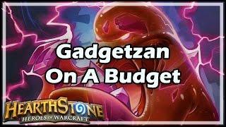 getlinkyoutube.com-[Hearthstone] Gadgetzan On A Budget