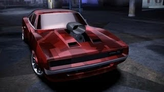 getlinkyoutube.com-Need for Speed: Carbon - Tuning (Dodge Charger R/T)